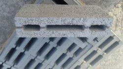 Пескоцементные перегородочные блоки как альтернатива гипсу и кирпичу