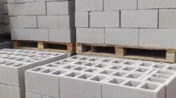 Изготовление бетонных блоков: технология и материалы