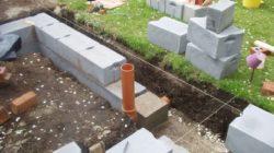 Из чего формируется цена на бетонные блоки