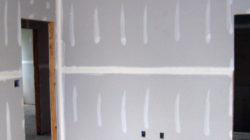 Материалы, используемые при возведении межкомнатных перегородок, их функциональность