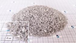 Использование кварцевого песка в строительстве