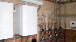 Преимущества индивидуального отопления в многоквартирном доме