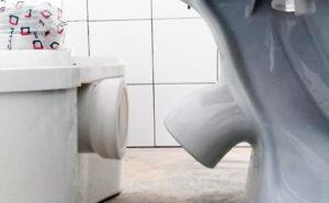 Подключаем унитаз к канализации