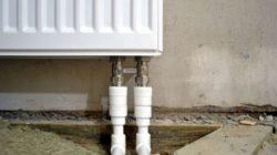 Советы по подключению радиаторов отопления