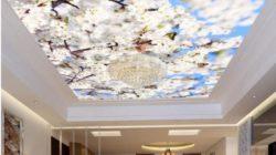 Красивые потолки, несомненно, должны быть в каждой квартире!