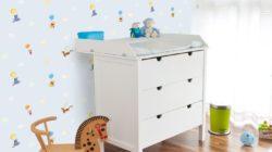 Отделочные материалы для детской комнаты