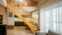 Выбираем чердачные (мансардные) лестницы