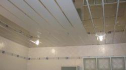 Алюминиевые потолки — великолепный вариант сделать свою квартиру уникальной
