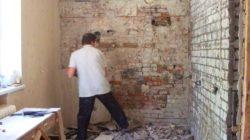 Как правильно организовать этапы производства капитального ремонта?