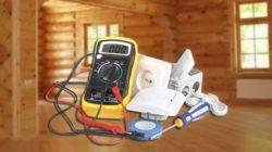 Основы правильного и безопасного выбора электрики для дома