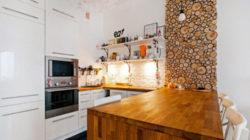 Что нужно для декора кухни