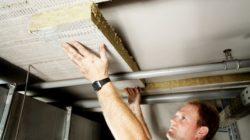 Как можно уменьшить шум извне и как выбрать материал для утепления квартиры