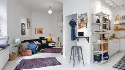 Особенности ремонта и дизайна малогабаритных квартир