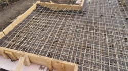Пластиковая арматура: строим экономичный фундамент