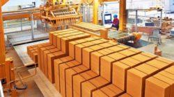 Деревянный кирпич – Новинка строительной индустрии