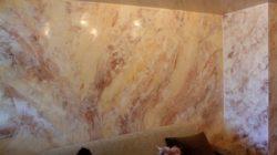 Настенное минеральное покрытие под мрамор – MARMORINO CLASSICO