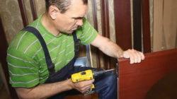 Распространенные ошибки монтажа межкомнатных дверей