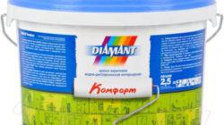 Краска «Diamante»