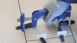 Современная технология укладки плитки