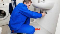 Что относится к сантехническим работам