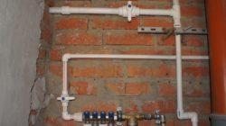 Трубы для питьевого трубопровода
