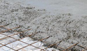 Тяжелые и легкие бетоны