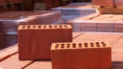 Характеристики керамического кирпича