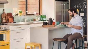 Ответы на вопросы по кухонным гарнитурам