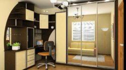 Основные преимущества заказной мебели