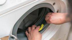 Как продлить эксплуатационный срок службы стиральной машинки?