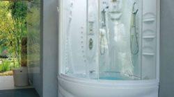 Душевая кабинка или ванна