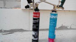 Советы мастеров: чем склеить плиты пенополистирола между собой и как с ними работать