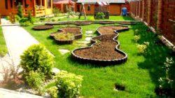 Правила облагораживания загородных участков