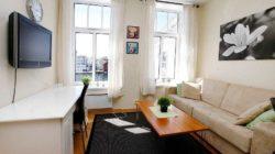 Расширяем пространство в маленькой квартире