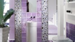 Особенности кафельной плитки для ванной комнаты