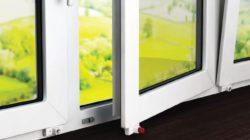 Металлопластиковые окна – Преимущества ПВХ-профиля