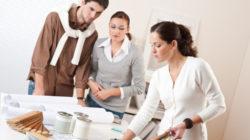 Нужен ли профессиональный дизайнер при подготовке к капитальному ремонту?