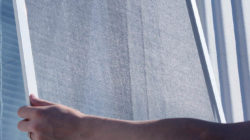 Москитные сетки для окон