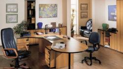 Капитальный ремонт в офисах — реорганизация рабочего пространства