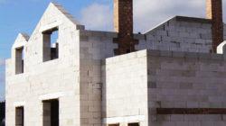 Пенобетон — основа экологического  энергосберегающего строительства домов