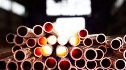 Прокатные бронзовые трубы