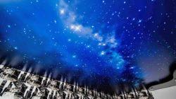 Натяжные потолки – Звездное небо