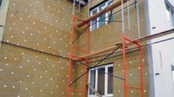 Несколько способов утепления стен в квартире
