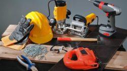 Аренда и прокат строительного инструмента