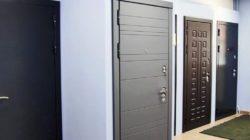 Как выбрать качественную стальную входную дверь